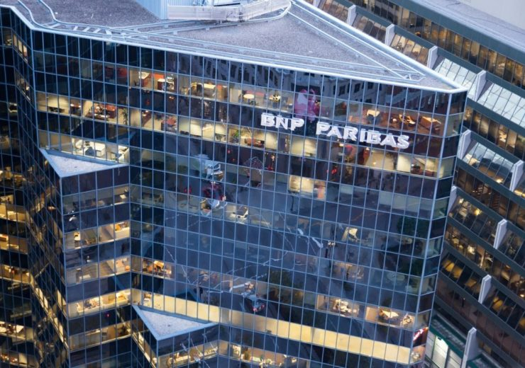 BNP Paribas revenue up 2.8% in first nine months