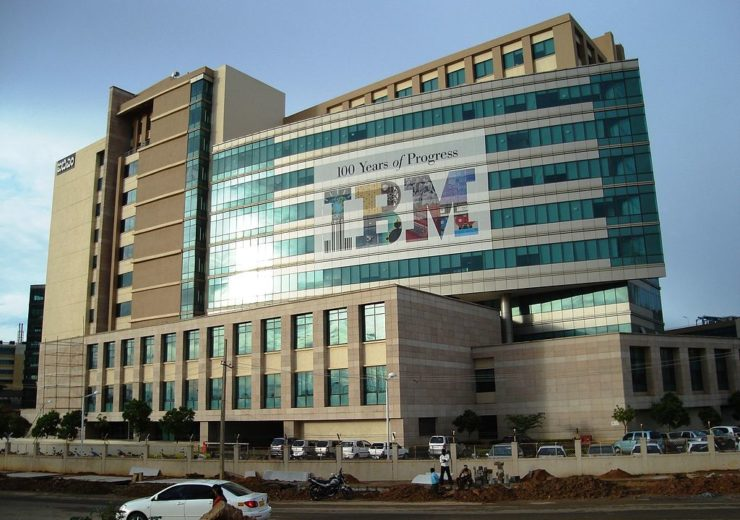 IBM develops new financial services-ready public cloud