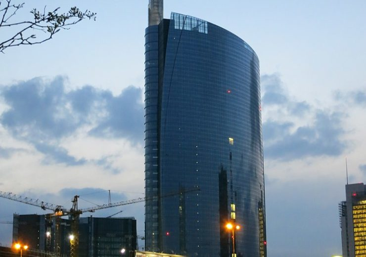 UniCredit to lay off 8,000 employees, close 500 branches under new plan