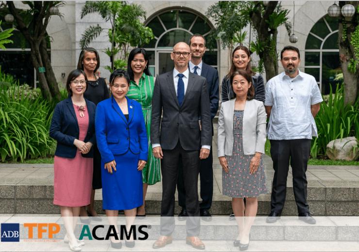ADB, ACAMS partner to improve anti-money laundering capacities in Asia