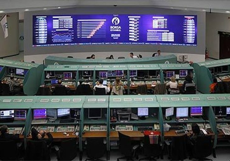 EBRD divests 10% stake in Borsa Istanbul to Turkey Wealth Fund