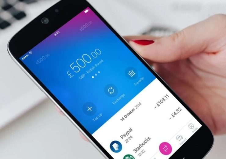 Revolut secures $500m in Series D funding led by TCV
