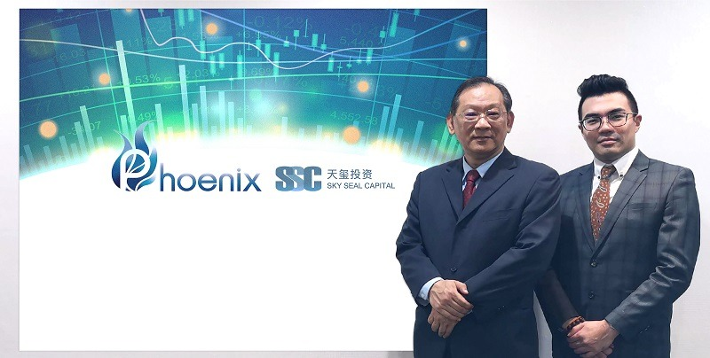 Sky Seal Capital announces the launch of Phoenix Lending