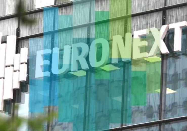 Euronext not to make offer for BME