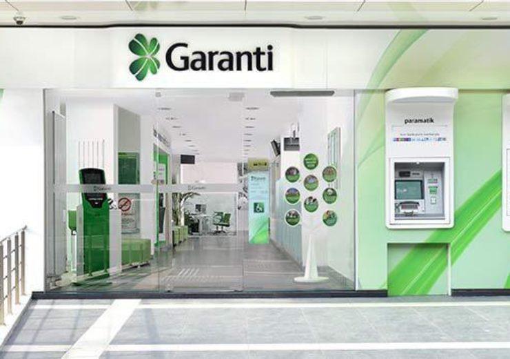 EBRD announces new $55m loan to Turkey's Garanti BBVA