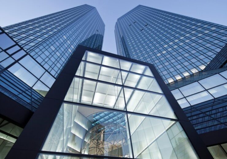 1_View_of_the_Deutsche_Bank_Towers_and_new_entryway