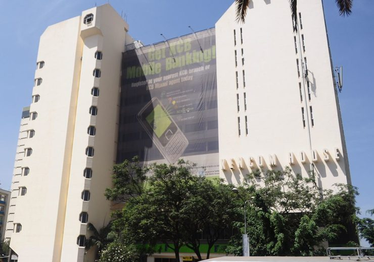 KCB-building