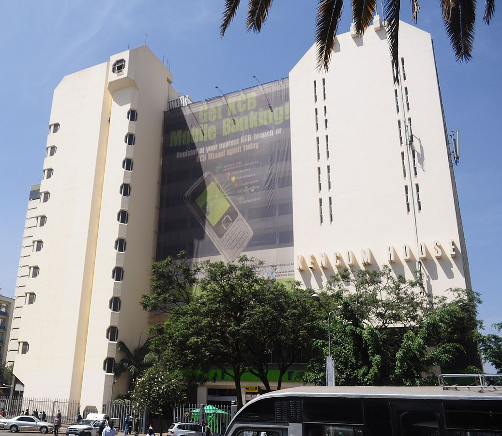 KCB Bank Kenya to acquire certain assets and liabilities of Imperial Bank (Kenya). (Credit: Stephen/Wikipedia.org)