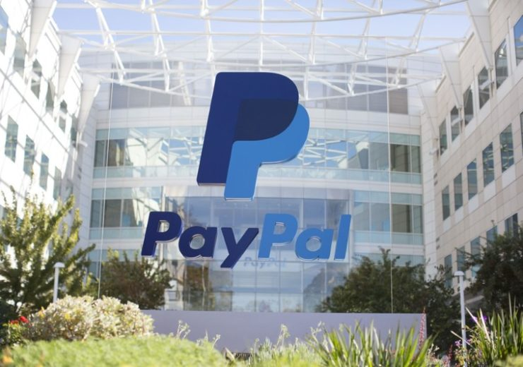 PayPal launches QR codes for touch free in-person payments
