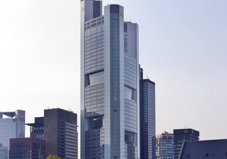 Commerzbank London fined by FCA over AML failures