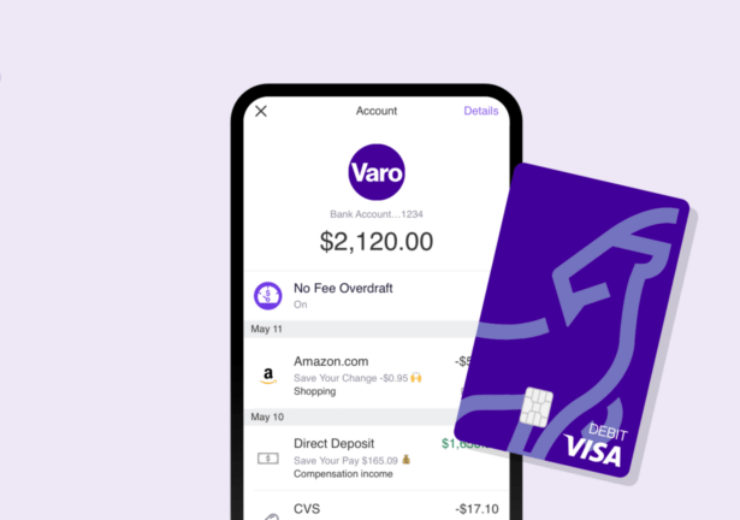 Varo closes $241m Series D funding round to become national bank
