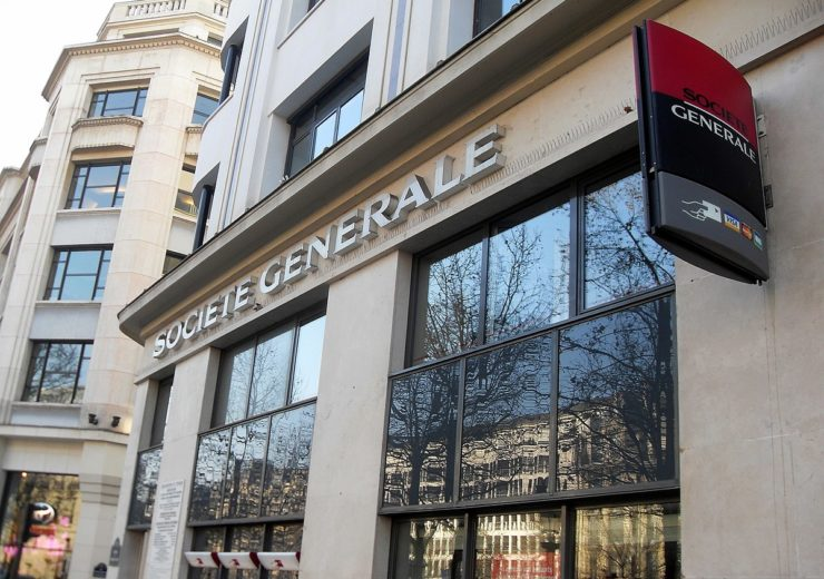 Societe Generale acquires French challenger bank Shine