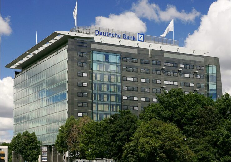 Deutsche Bank reports net profit of €309m in Q3 2020