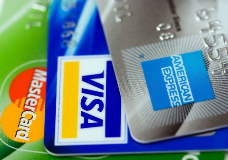 American Express, Discover, Mastercard, Visa to launch Click to Pay globally