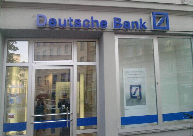 Deutsche Bank brings business banking operations under single platform