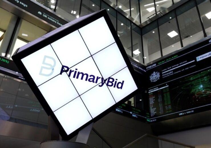 PrimaryBid announces $50m Series B investment round