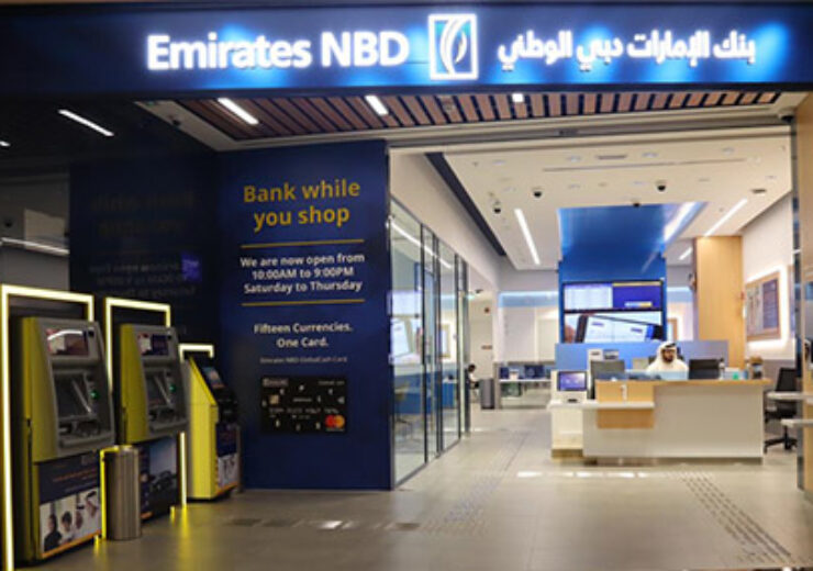 Emirates NBD launches next-generation global corporate banking platform