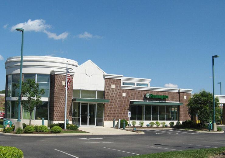 Huntington_Bank_Springboro_OH_USA