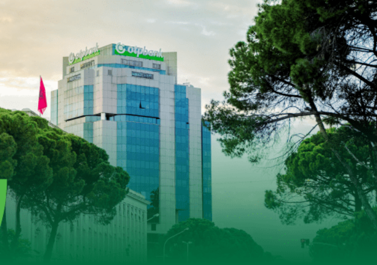 EBRD lends €5m to OTP Bank in Albania
