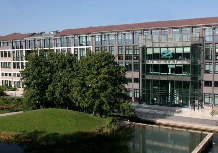 Campus_Evergreen
