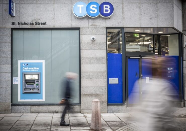 TSB rolls out new 'Spend & Save Plus' current account