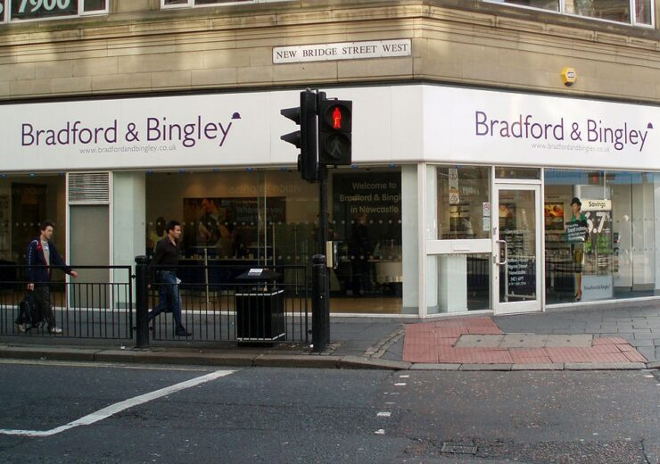 UK Government closes £5bn sale of Bradford & Bingley and NRAM