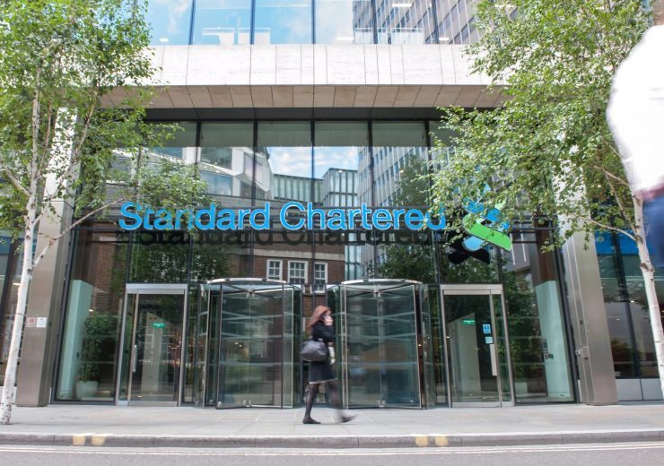 Standard Chartered turbocharged digital payments proposition with investment and the merger of CurrencyFair with Assembly Payments