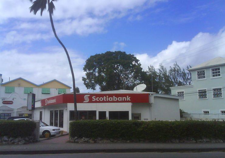 Holetown_Scotiabank,_Barbados