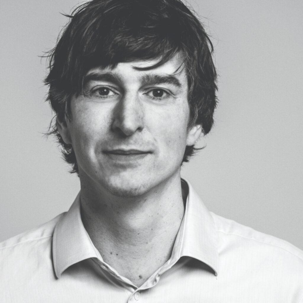 Jörg Sandrock, CEO, neon.