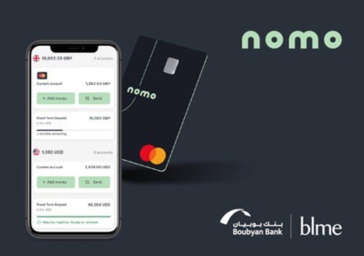 Nomo New App