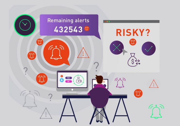 Quantexa Syneo Revolutionizes Risk Detection To Enable 80% Faster Investigations