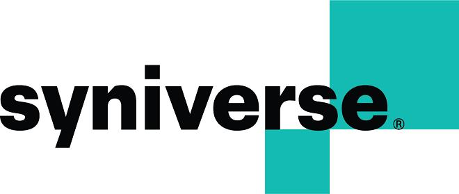 Syniverse Black_Teal Logo (R) - Print - 660