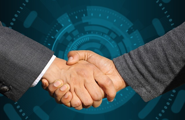 TriCo Bancshares to Merge With Valley Republic Bancorp. (Credit: Pete Linforth from Pixabay.)