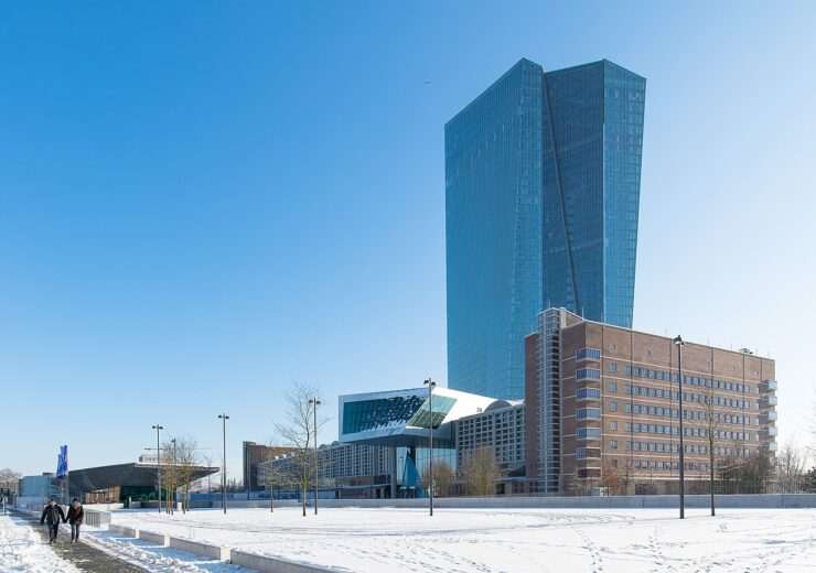 ECB and US Securities and Exchange Commission sign MoU on security-based swap entities