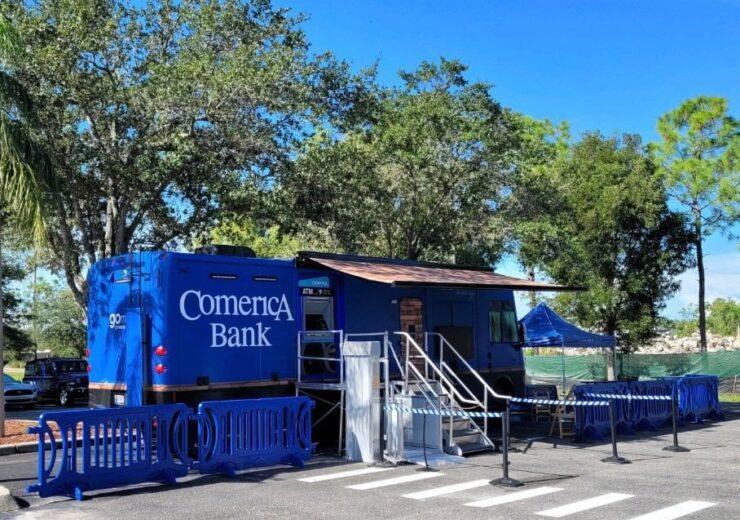 Comerica Bank gomerica Mobile Bank