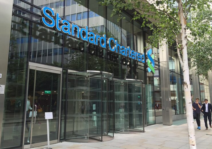 Standard Chartered, NTUC launch new digital bank in Singapore