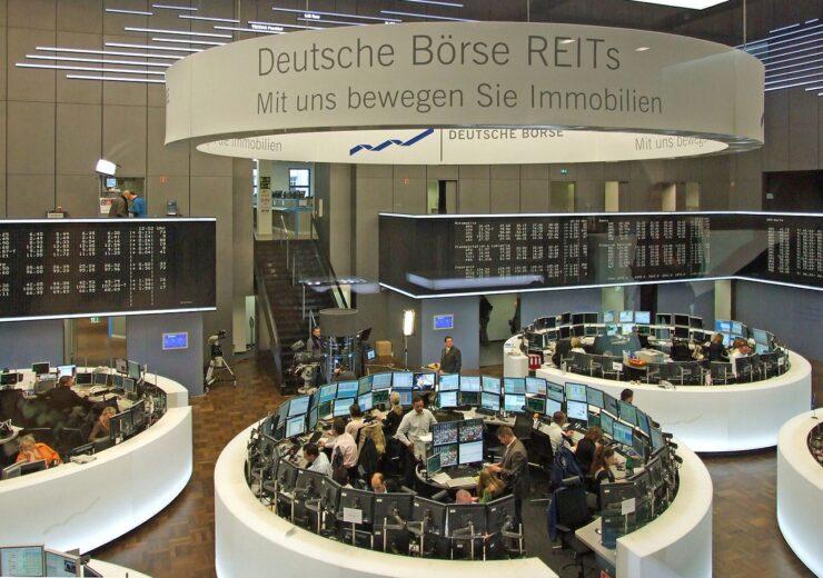 Deutsche Börse's DB1 Ventures leads the Series B funding round in WeMatch