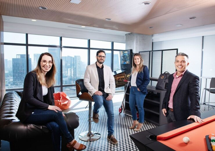 Pismo Raises $108 Million Series B Led by SoftBank, Amazon and Accel to Enable Cloud-Native Financial Services Globally